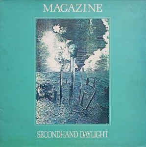 MAGAZINE - Secondhand Daylight