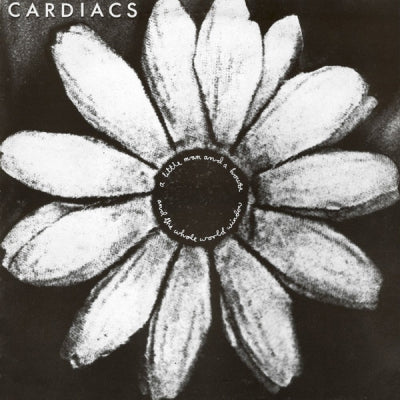 CARDIACS - A Little Man and a House and the Whole World Window