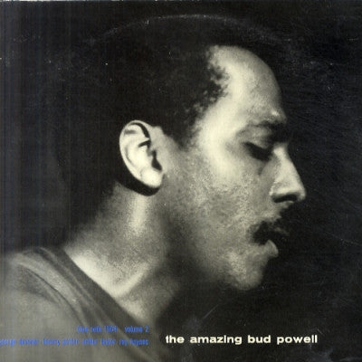 BUD POWELL - The Amazing Bud Powell, Volume 2