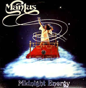 MANTUS - Midnight Energy