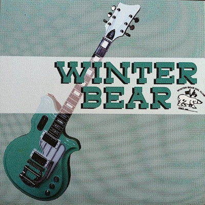 WINTER BEAR - Jump In The Fire / Should I Leave?