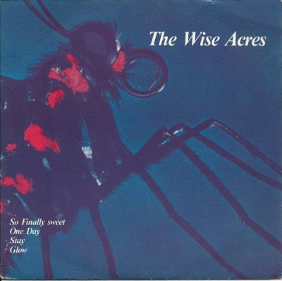 THE WISE ACRES - So Finally Sweet