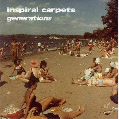 INSPIRAL CARPETS - Generations