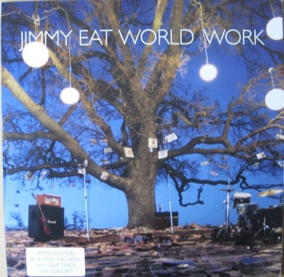 JIMMY EAT WORLD - Work / The Concept