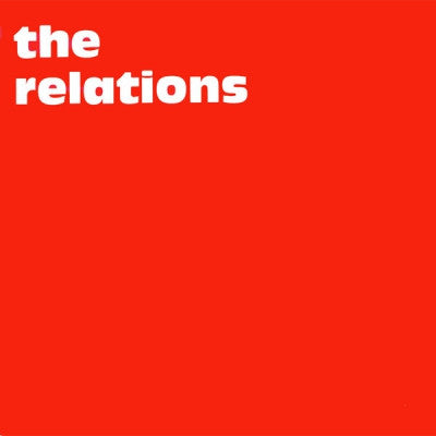 THE RELATIONS - Big Mans Shoes / Hush Hush