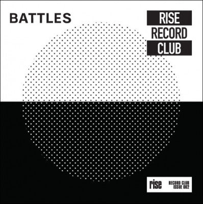 BATTLES - Ice Cream / Sundome