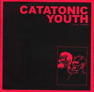 CATATONIC YOUTH - Piss Scene