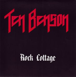 TEN BENSON - Rock Cottage