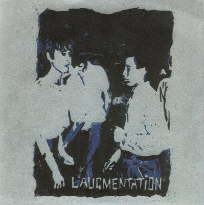 L'AUGMENTATION - Cartoon Strip / Version