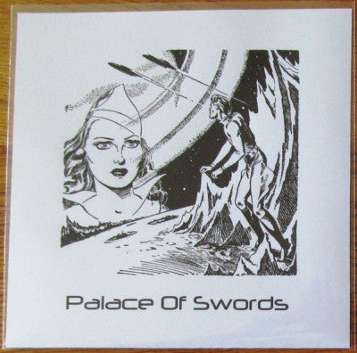 PALACE OF SWORDS - Palace Of Swords