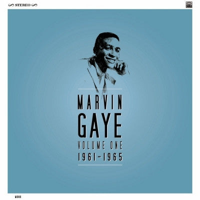 MARVIN GAYE - Volume One: 1961-1965