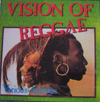 VARIOUS - Vision Of Reggae