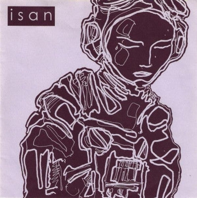 ISAN - Betty's Lament / Uim