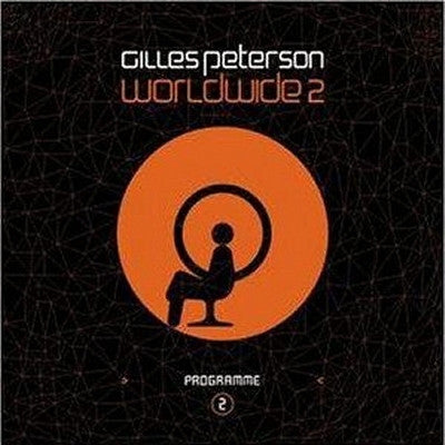 VARIOUS - Gilles Peterson Worldwide Programme 2