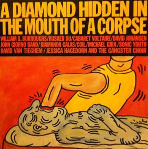 VARIOUS - A Diamond Hidden In The Mouth Of A Corpse