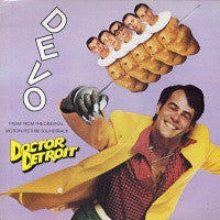 DEVO - Theme From Doctor Detroit