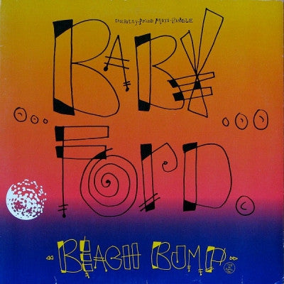 BABY FORD - Beach Bump