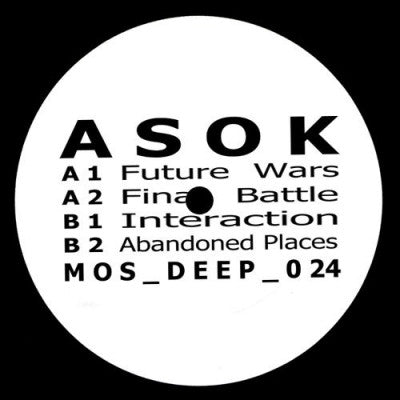 ASOK - Future Wars