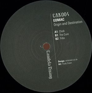 EOMAC - Origin And Destination