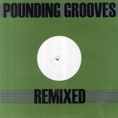 POUNDING GROOVES - 36