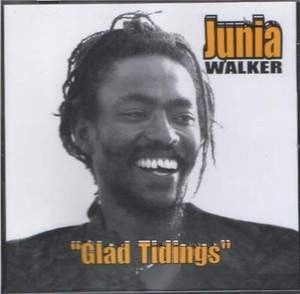 JUNIA WALKER - Glad Tidings