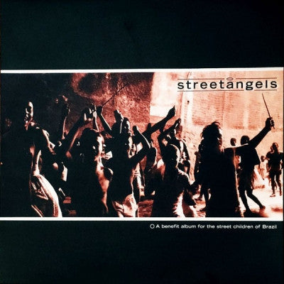VARIOUS ARTISTS - Streetangels