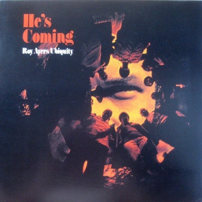 ROY AYERS UBIQUITY - He's Coming