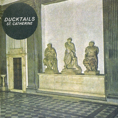 DUCKTAILS - St. Catherine