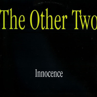 THE OTHER TWO - Innocence