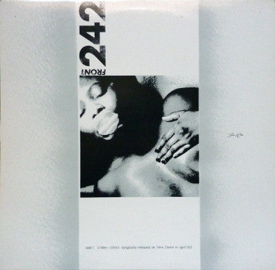 FRONT 242 - Two In One