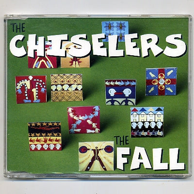 THE FALL - The Chiselers