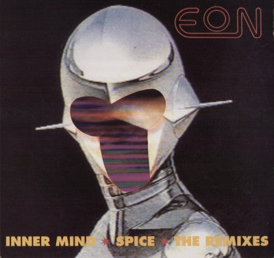 EON - Inner Mind / Spice (The Remixes)