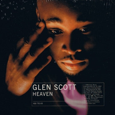 GLEN SCOTT - Heaven