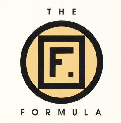 THE FORMULA - Exploded