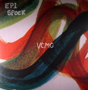 VCMG - EP1 / Spock