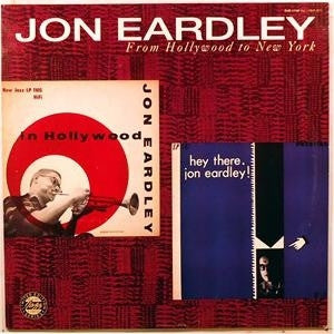 JON EARDLEY - From Hollywood To New York