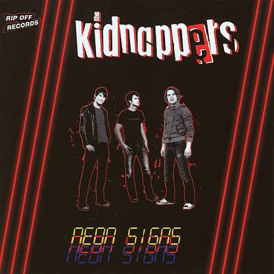 THE KIDNAPPERS - Neon Signs