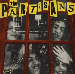 THE PARTISANS - The Partisans