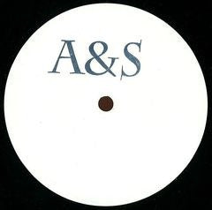 DIMI ANGELIS & JEROEN SEARCH - A&S001