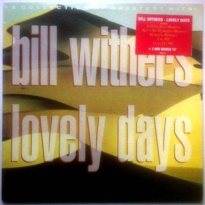 BILL WITHERS - Lovely Days
