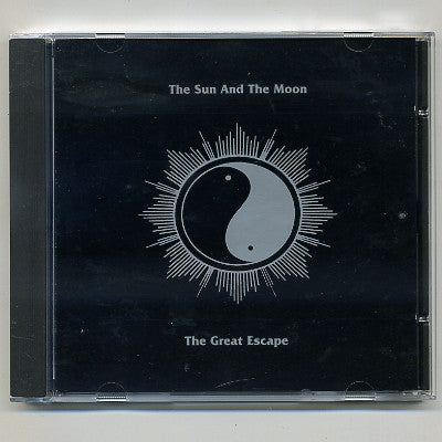 THE SUN AND THE MOON - The Great Escape