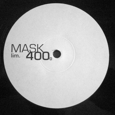 WHILE / PUSH BUTTON OBJECTS / GESCOM / LD RUNNERS / DYLAN NATHAN & SONIC BEAT ALLIANCE / POST - MASK 400