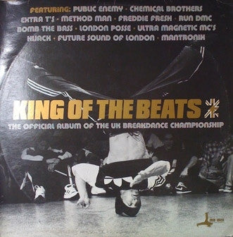 VARIOUS ARTISTS - King Of The Beats 2