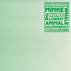 HUNDRED20 / HUNEE - Dekmantel Anniversary Series Part 3