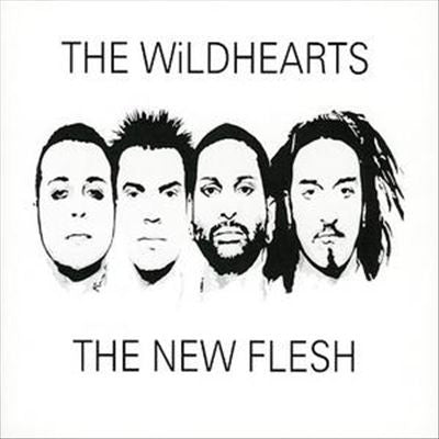 THE WILDHEARTS - The New Flesh