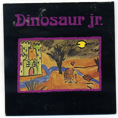 DINOSAUR JR - Little Fury Things