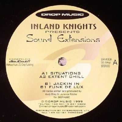INLAND KNIGHTS PRESENTS - Sound Extensions