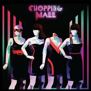 CHUCK CIRINO - Chopping Mall - Music From The Motion Picture