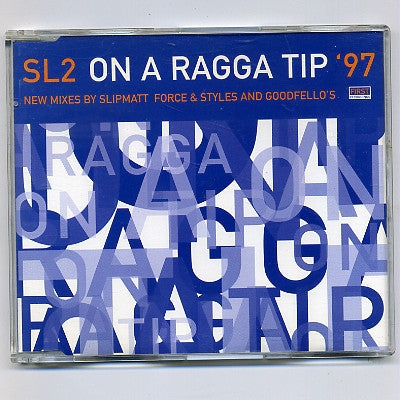 SL2 - On A Ragga Tip '97
