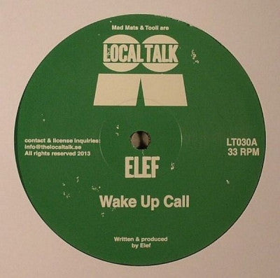 ELEF - Wake Up Call